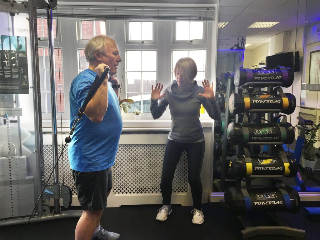 personal-training-north-finchley