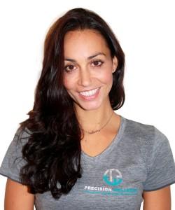 Natasha Ram- Personal Trainer
