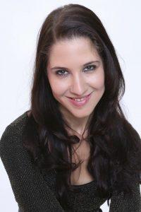 Aleeza Rosenberg- Dietitian
