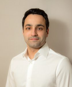 Michael Andreou- Osteopath