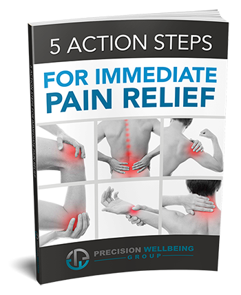 5 Action Steps For Immediate Pain Relief Guide