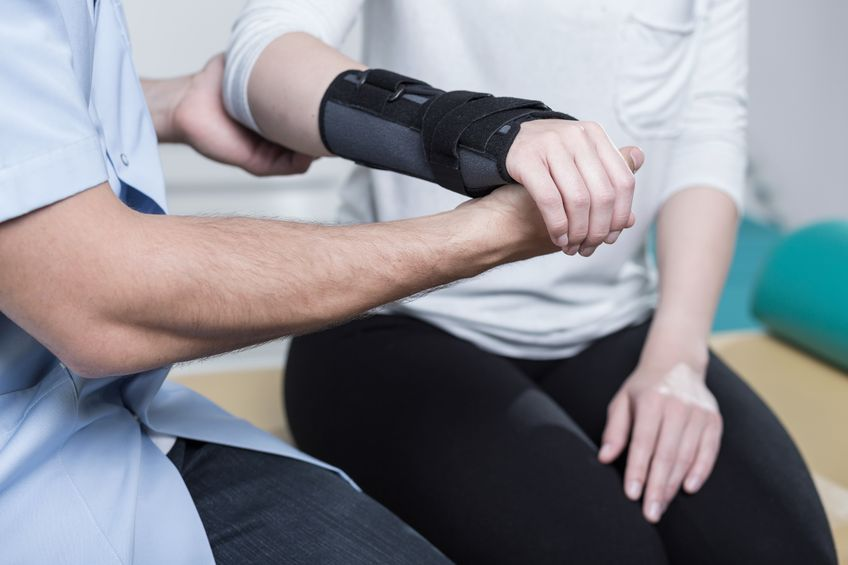Injury Rehabilitation North Finchley