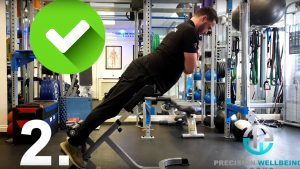 How To Perform Back Extensions