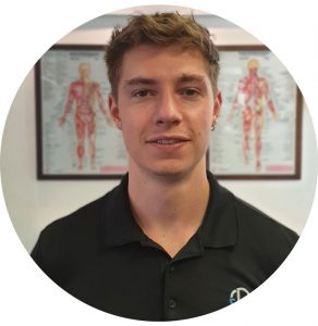 Sean Miller Personal Trainer North Finchley