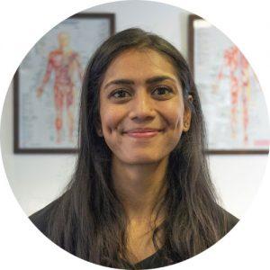 Shivani Raghvani Personal Trainer